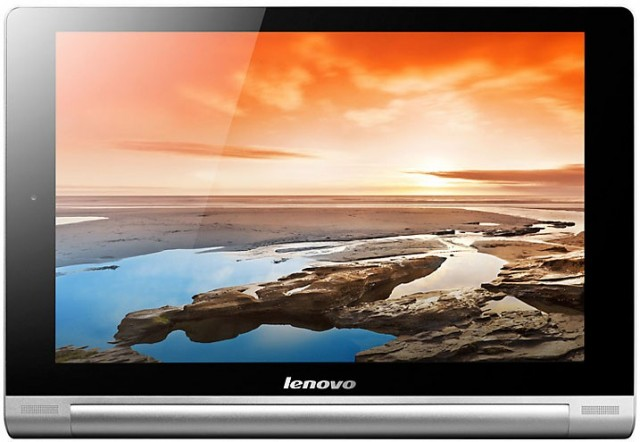 Lenovo Yoga Tablet B8000