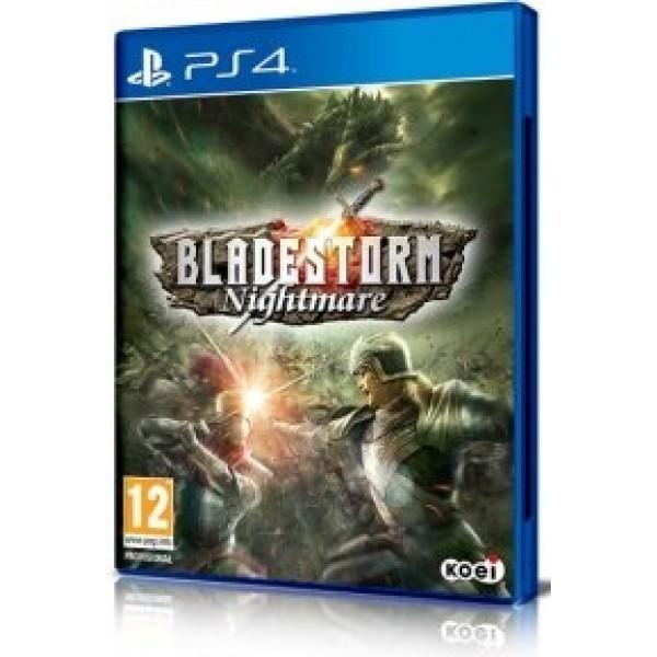 Bladestorm Nightmare For PS4