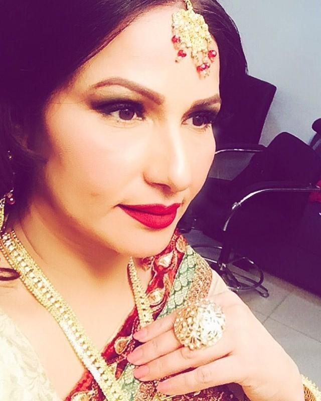 Beena Chaudhary