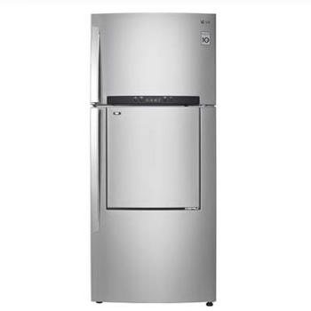 LG GN-D722HLAL Top Freezer Double Door