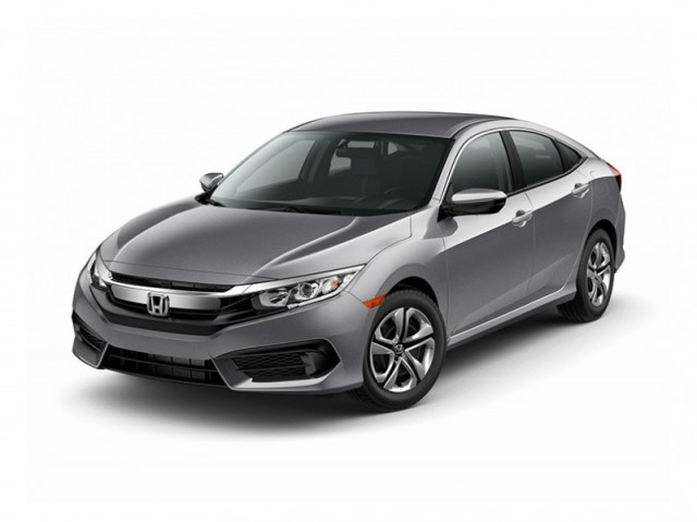 Honda Civic 2017 (10th Generation)