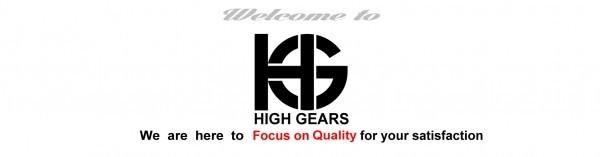 High Gears