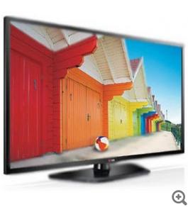 "LG 42PN4500 42"" PLASMA TV"