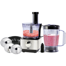 Anex AG-3041 Food Processor with Grinder