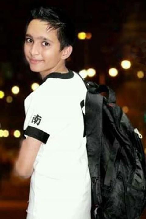 Hasham Ahmed