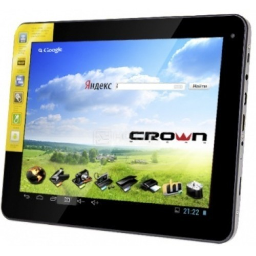 Crown Tablet PC CM-B768
