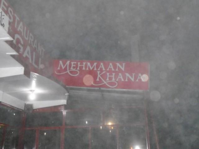 Mehman Khana
