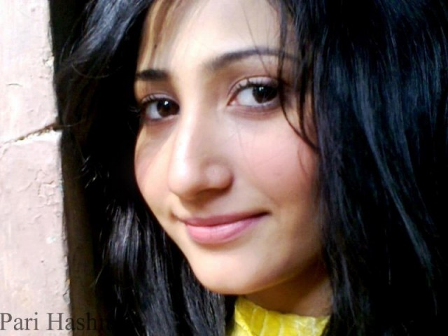 Pari Hashmi