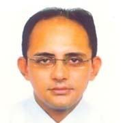 Dr. Muhammad Nasir Rahman