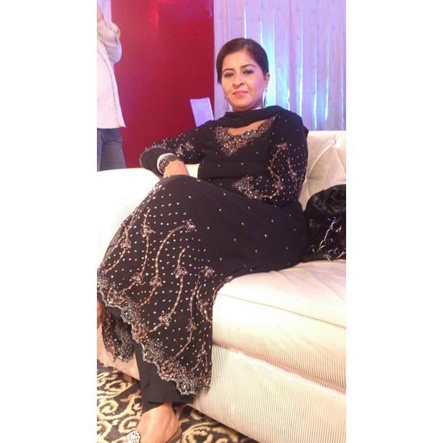 Shazia Qaiser