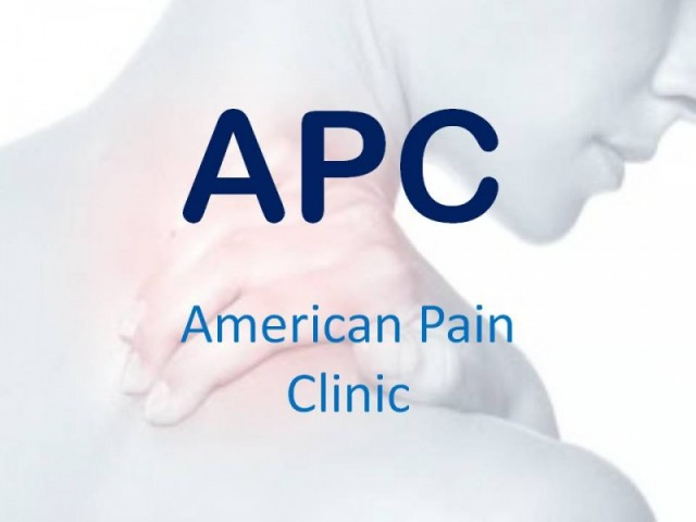American Pain Clinic