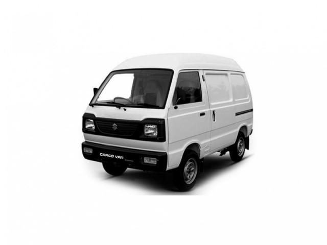 Suzuki Bolan VX Euro II 2021 (Manual)