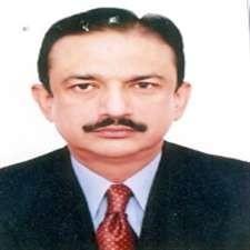 Dr. Syed Ali Arsalan