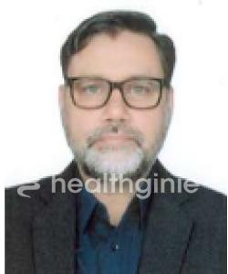 Dr. Tanveer Ul Islam