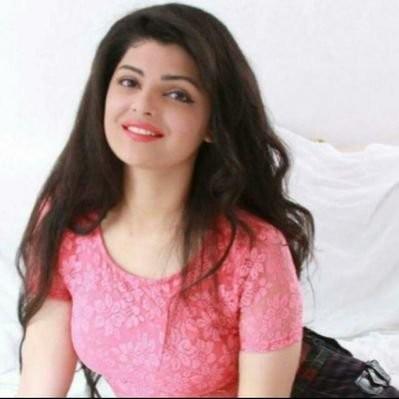 Shaista Abbas