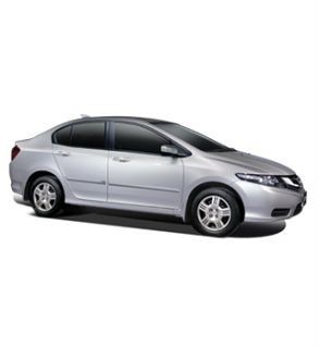 Honda City Aspire Manual 1.5