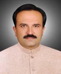 Ameer Haider Khan Hoti