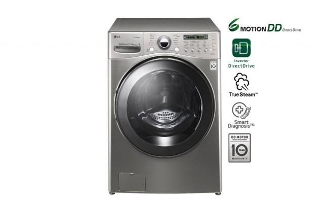 LG F1255RDS27 Washing Machine