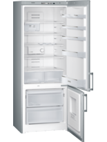 Siemens iQ300 Double Door 505 L