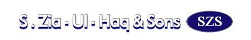 S. Zia-Ul-Haq & Sons