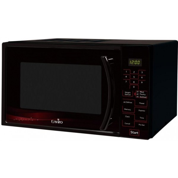 Enviro ENR-23XD- 23 Liters Cooking Microwave Oven
