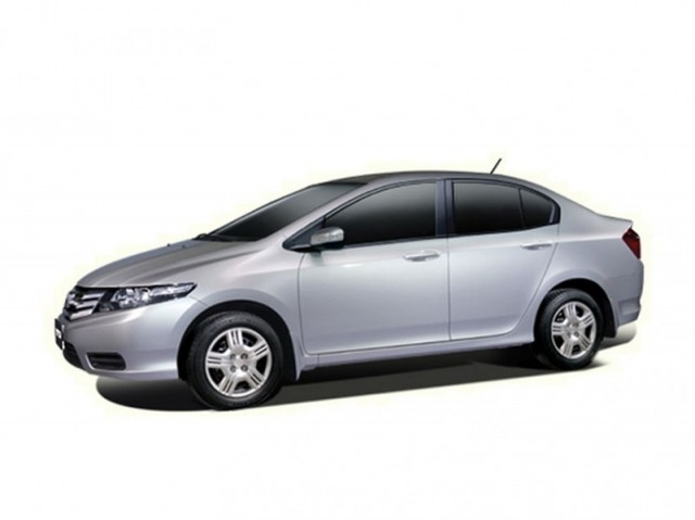 Honda City Aspire 1.3 i-VTEC