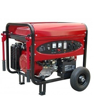 HOMAGE GENERATOR 6KVG ATS Petrol Generators