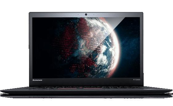 Lenovo ThinkPad-X1 Carbon Intel Core i7 4th Gen