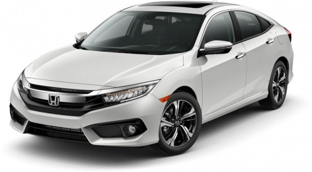 Honda City Aspire 1.3 2018