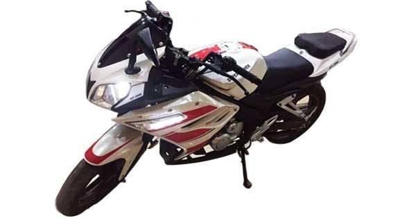 Super Power SP Leo 200cc 2018