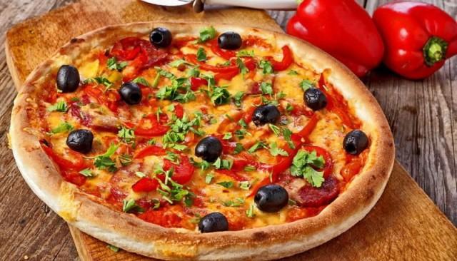 Milano Pizza Parlour
