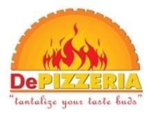 De Pizzeria, Gulshan-e-Iqbal