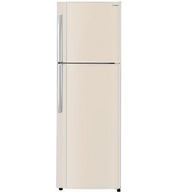Sharp SJ-340VBE Top Freezer Double Door