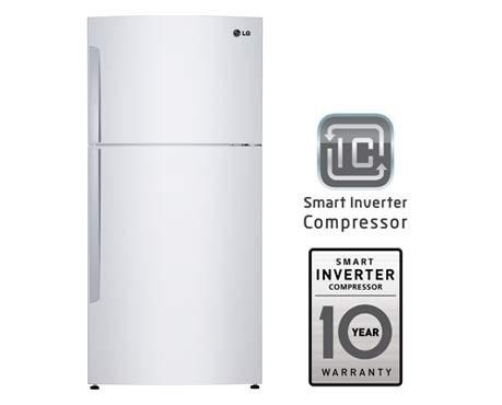 LG GN-B722HBCL Top Freezer Double Door