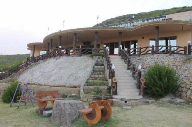 Gandhara Castle Resort