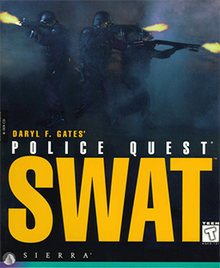Police Quest: SWAT