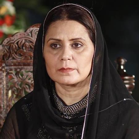 Naushaba Bashir