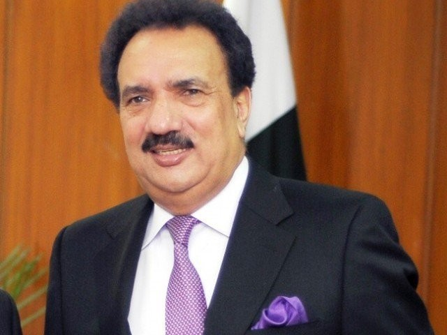 Abdul Rehman Malik
