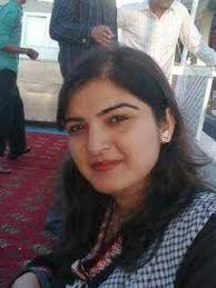 Dr Asima Khan