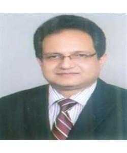 Dr. Farid Ahmad Khan