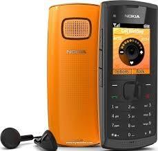 Nokia X1-00