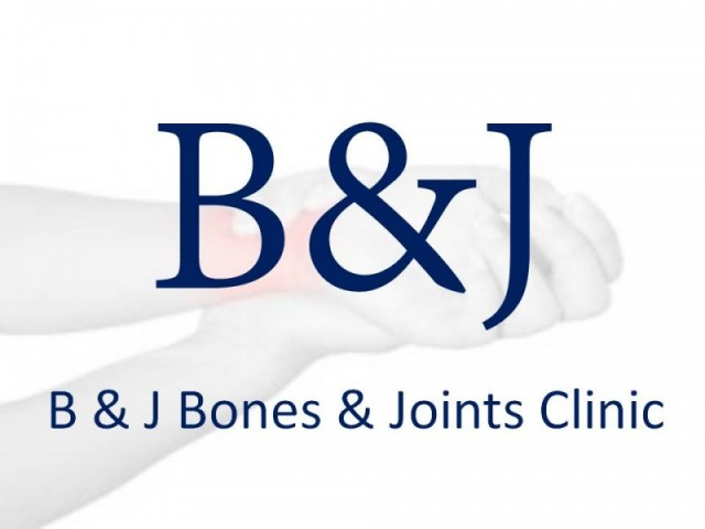 B & J Bones & Joints Clinic