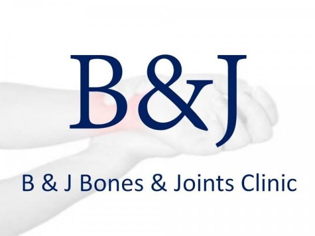 B & J Bones & Joints Clinic