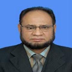 Dr Shahid Khalil Pathan