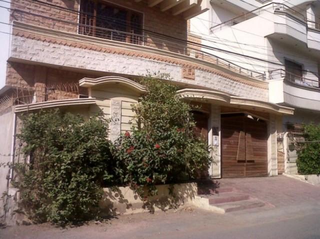 Shahi Villa Guest House
