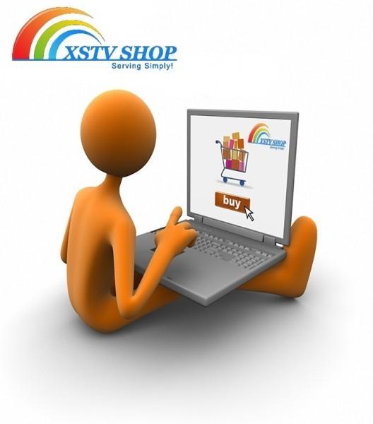 Xstv Shop
