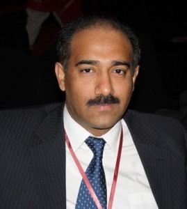 Dr. Mohammad Mughese Amin