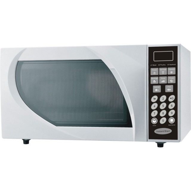 Haier HD-40100EGS- 40 Liters Grill Microwave oven