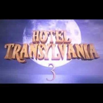 Hotel Transylvania 3 : Summer Vacation