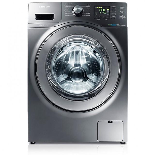 Samsung WF906U4SAGD New Washing Machine